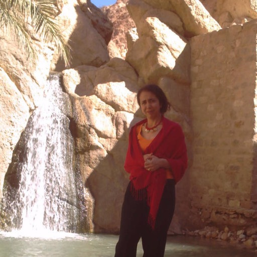 Fayrouz Slama