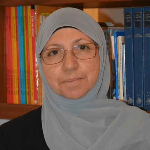 Raqya Al Atiri