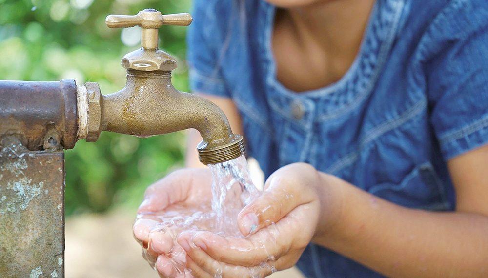 tarification eau tunisie